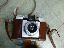 Vintage Agfa Isoly 120 film camera with Achromat F8 Lens