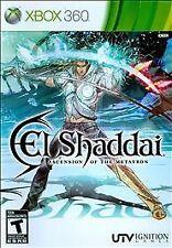 El Shaddai: Ascension of the Metatron Xbox 360 complete