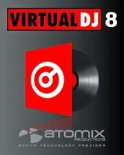 NEW! VirtualDJ 8 is our flagship Sound Audio DJ software +Beginners User Guide