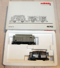 Märklin H0 46762 Weinwagen-Set der SBB, Ep. II, Neu&OVP