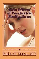 Side Effects of Psychiatric Medications : Prevention, Assessment, and...