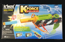 K Nex Knex Kforce Force Build and Blast Mini Cross Nib