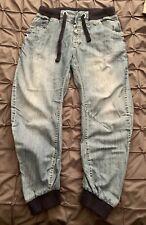 Goi Goi Jogger Jeans 36R RRP £109.95