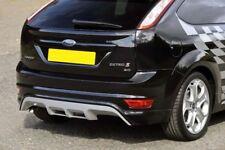 Ford Focus MK2 volumi 3 porte facelift 2007>2011 Sottoparaurti estrattore Tuning