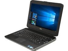 """DELL E5430 14.0"""" Grade B Laptop Intel Core i7 3rd Gen 3520M (2.90 GHz) 320 GB HD"""