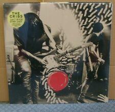 The Cribs - 24 - 7 Rock Star Shit - LTD Edition Yellow Vinyl HMV Exclusive