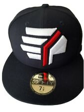 New Era 59fifty Syracuse Chiefs MiLB Fitted Cap (Navy Blue) sz 7 1/8.