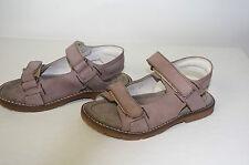 Romagnoli sandalias unisex ❤ Romagnoli recién ❤ talla 29 longitud: 18,7 cm