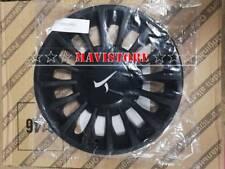 """735607645 1 Copricerchio coppa ruota Lancia Ypsilon 2011> 15"""" Ricambio Originale"""