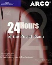 24-Hours to Postal Exams