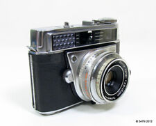 Kodak Retina Automatic III, 1961-1963 Precision 35mm Camera Stuttgart, Germany