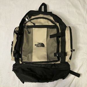 The North Face Travel Backpack 7 Pockets Adjustable