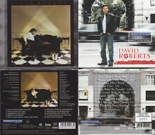 2 CD, David Roberts-all dressed up (remastered) + better late than never, AOR