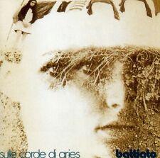 Franco Battiato - Sulle Corde Di Aries [New CD]
