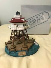 Harbour Lights Drum Point, Md Lighthouse, #180 w/box