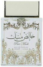 Parfum Pure Musk - ARD AL ZAAFARAN Eau de Parfum 100ML