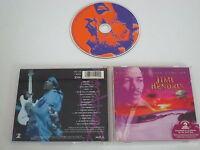 JIMI HENDRIX/FIRST RAYS OF THE NEW RISING SUN(MCA MCD 11599) CD ALBUM