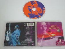 Jimi Hendrix/ First Rays Of The New Rising Sun ( MCA Mcd 11599)CD Álbum