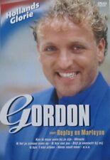 GORDON -  HOLLANDS GLORIE - DVD