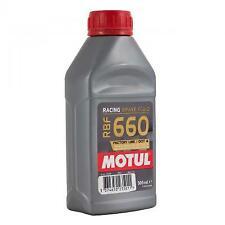 Motul RBF 660 Liquido Freni - 500ml