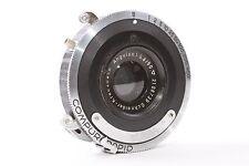 Schneider Kreuznach Angulon 90mm F/6.8 Large Format Lens