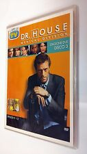 Dr. House Medical Division DVD Serie Televisiva Stagione 2 Volume 3 - Episodi 4