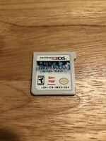 Nintendo 3DS Lord of Magna Maiden Heaven