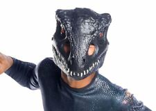 Jurassic World - Indoraptor Dinosaur Child Plastic 1/2 Mask