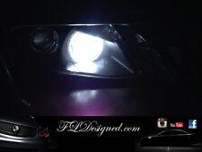 Isuzu Dmax L.E.D Parker lights 2012- 2015 models x runner lsm lst sx lsu