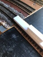 oo gauge model railway accessories Flexi Track GUIDE-STRAIGHTENER
