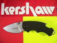 KERSHAW - SHUFFLE lock-blade pocket knife & bottle opener Multi-Tool kai 3800