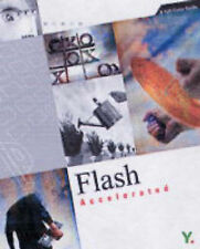 Very Good, Flash MX 2004 Accelerated: A Full-Color Guide, Youngjin.com, Book