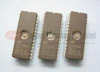 STMicroelectronics M27C256B-12F1 27C256 256KBIT UV EPROM CDIP28 x 10PCS