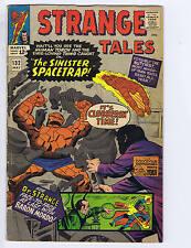 Strange Tales #132 Marvel 1965