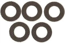 Carbon Smooth Drag washer kit Daiwa Saltiga Z5000 6000 6000GT, 6500 Expedition