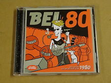 CD STUDIO BRUSSEL / BEL 80 - 1980