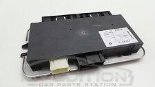 BMW F01 F02 F10 F11 F07 GT F06 F12 F13 Fussraummodul 3 FRM Steuergerät 9221419
