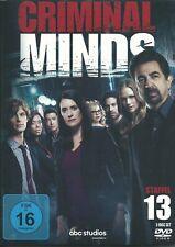 Criminal Minds - Staffel / Season 13 - Neu & OVP  - DVD