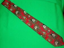 Mickey Mouse Balancine The Tie Works 