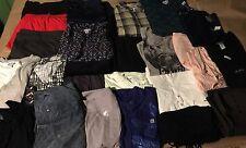 New Plus Size Clothing Wholesale Lot (25 Pcs) - Lane Bryant, Catherines, Etc