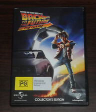 Mac & PC DVD Back To The Future BTTF The Game Collector's Edition Telltale Games
