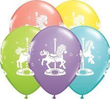 Globos de látex de fiesta color principal multicolor