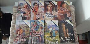 GRANDI ROMANZI STORICI MONDADORI-LOTTO DI 29 LIBRI-TITOLI BEN VISIBILI IN FOTO