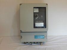 Fischer Porter Messumformereinschub 10DK1425 Type: D50 DK 1222 BDGB 2111A