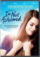 I'm Not Ashamed DVD NEW
