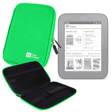 Shell Green Case For Nook Simple Touch Reader 1st Edition & Touch With GlowLight
