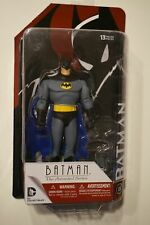 The BATMAN Action Figure ~MINT SEALED  2015 BATMAN The ANIMATED SERIES DC DIRECT