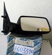 146 A-E SPECCHIETTO RETROVISORE MANUALE SX 11.1989/>08.2000 FIAT UNO