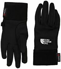 The North Face Men's Power Stretch Gloves Black/TNF Black Large