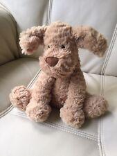 Jellycat Fuddlewuddle Dog Puppy Soft Toy
